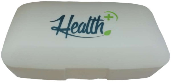 Health+ Pillenbox