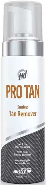 Pro Tan Sunless Tan Remover - 207ml