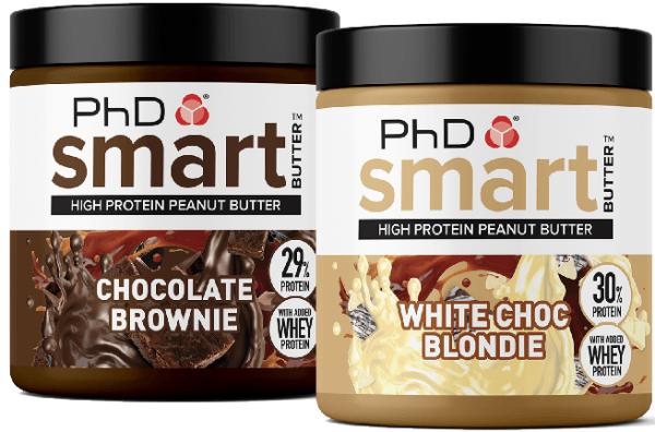 PhD Smart High Protein Peanut Butter - 250g