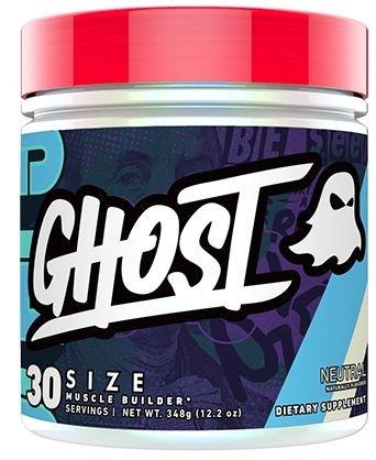 GHOST Size - 30 Portionen