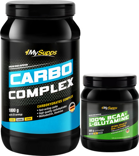 My Supps ADD Stack PWS - Basic