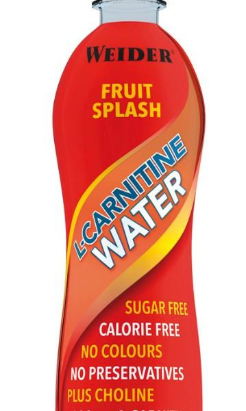 Weider L-Carnitine-Drink - 500ml