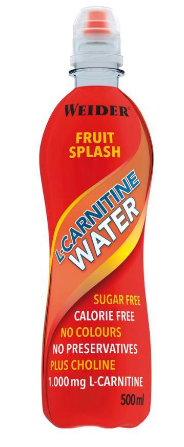 Weider L-Carnitine-Drink - 500ml