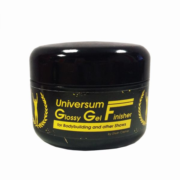 Universum Glossy Gel Finisher - 50ml