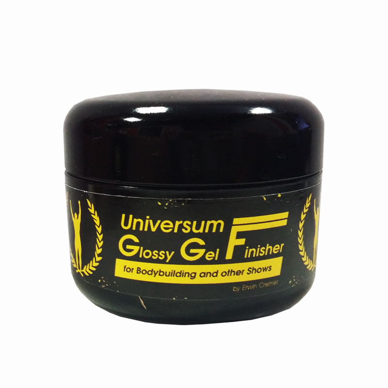 Universum Glossy Gel Finisher - 50ml