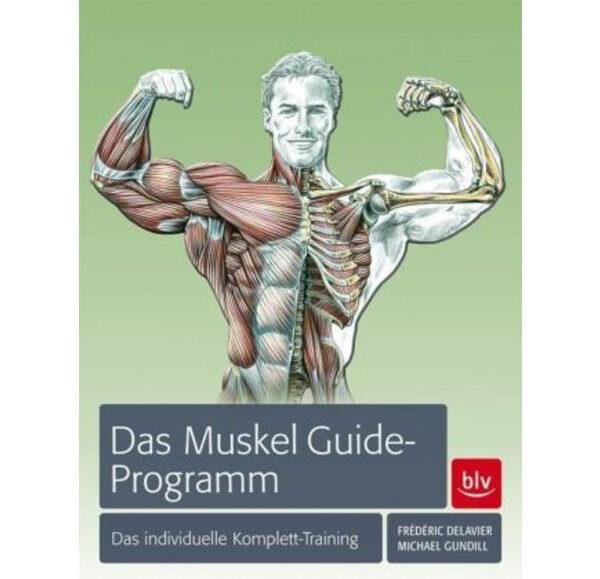 Das Muskel-Guide Programm