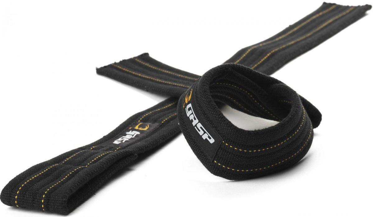 GASP Power Wrist Straps