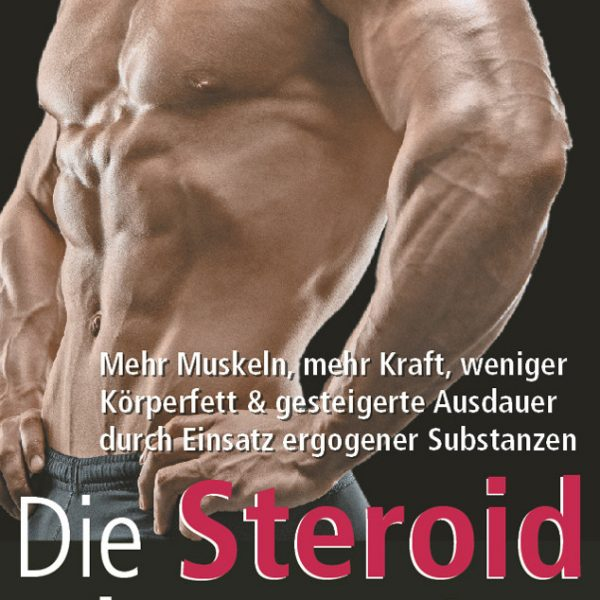 Die Steroid Alternative 2016