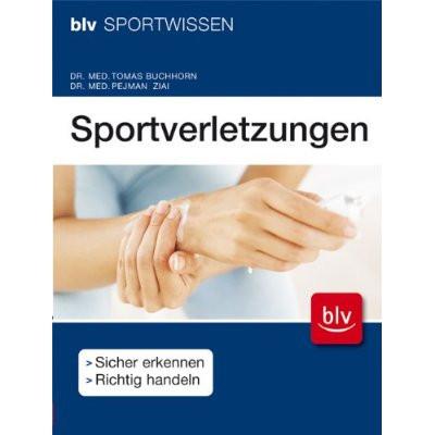 Sportverletzungen erkennen und richtig handeln