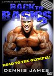 Dennis James DVD - Back to Basics 2