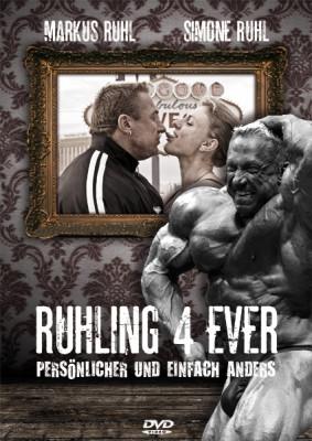 Markus Rühl Ruhling 4ever - DVD