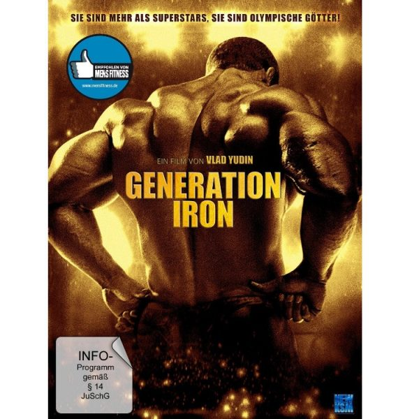 Pumping Iron 2 - Generation Iron