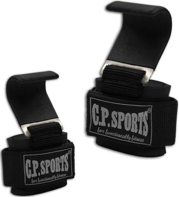 C.P. Sports Komfort Klimmzughaken