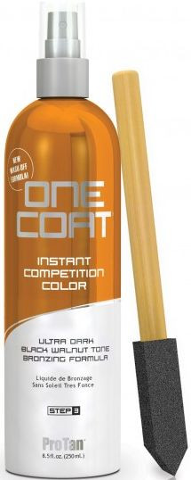 Pro Tan One Coat Spray - 250ml