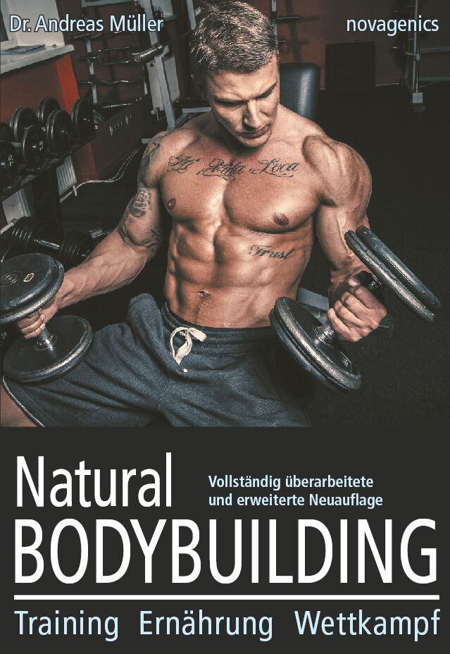 Natural Bodybuilding (Dr. Andreas Müller)