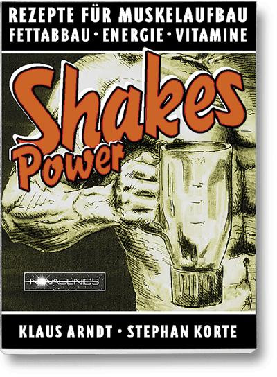 Power Shakes (Klaus Arndt & Stefan Korte)