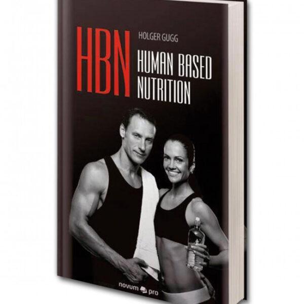 HBN Human Based Nutrition - Holger Gugg