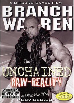 Branch Warren - Unchained - DVD