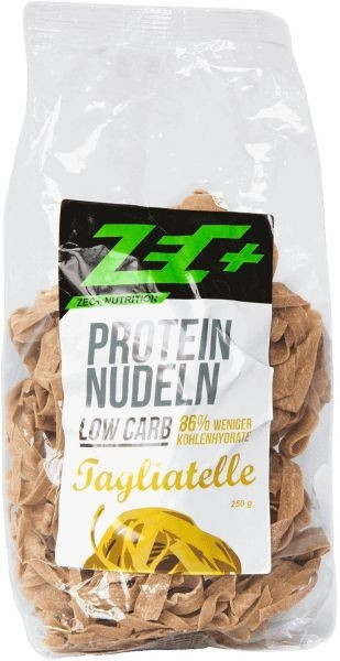 ZEC+ Protein Nudeln Low Carb Tagliatelle - 250g
