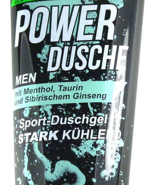 ZEC+ Power Dusche - 250ml