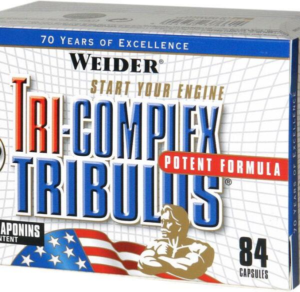 Weider Tri-Complex Tribulus - 84 Kapseln