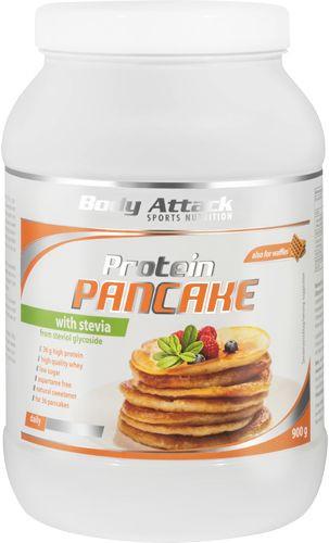 Body Attack Protein Pancake - 900 g
