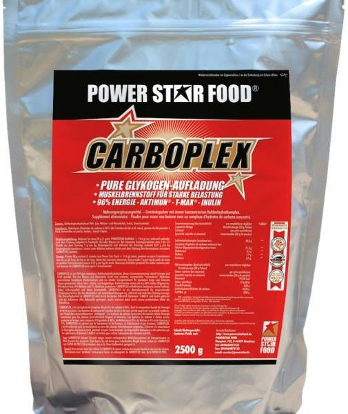 Powerstar Carboplex - 2500g