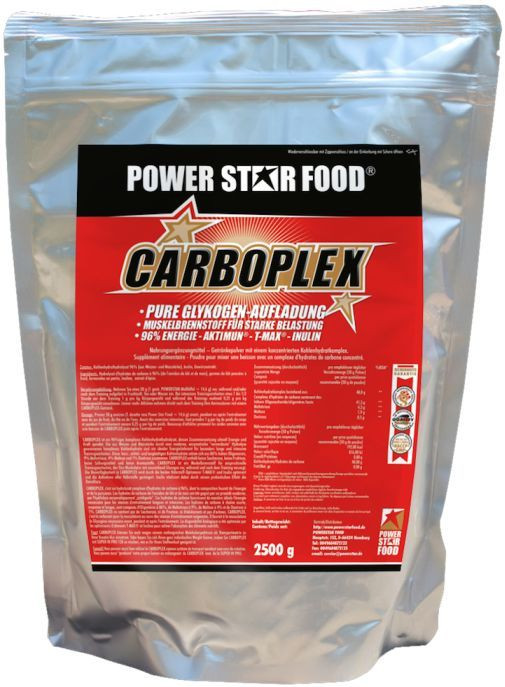 Powerstar Carboplex - 2500g