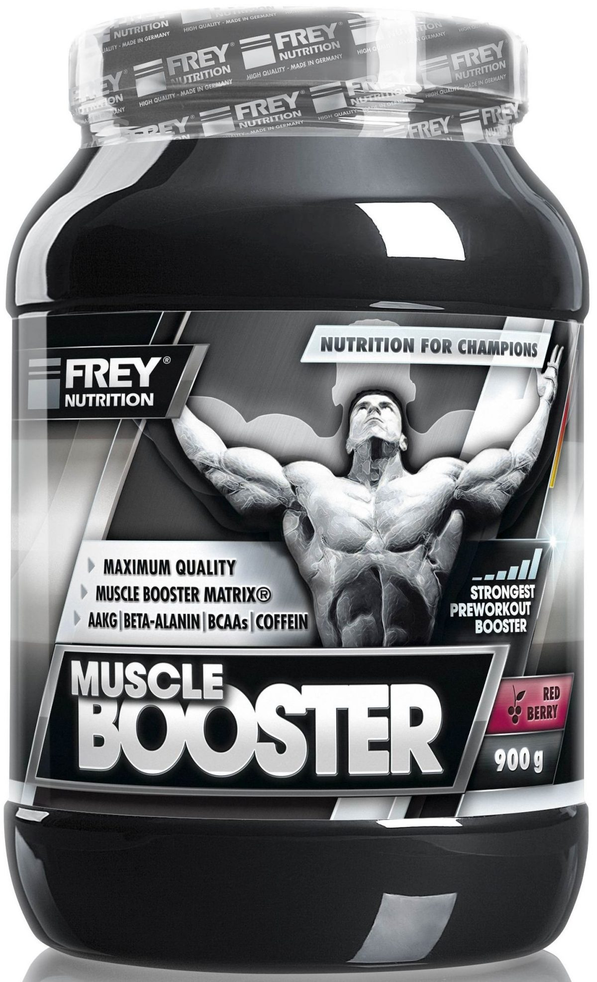 FREY NUTRITION Muscle Booster - 900g
