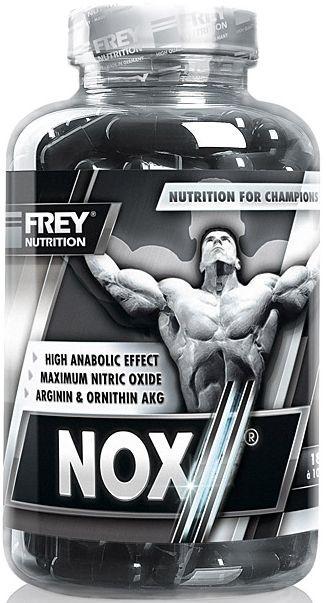 FREY NUTRITION NOX® #2 - 180 Kapseln