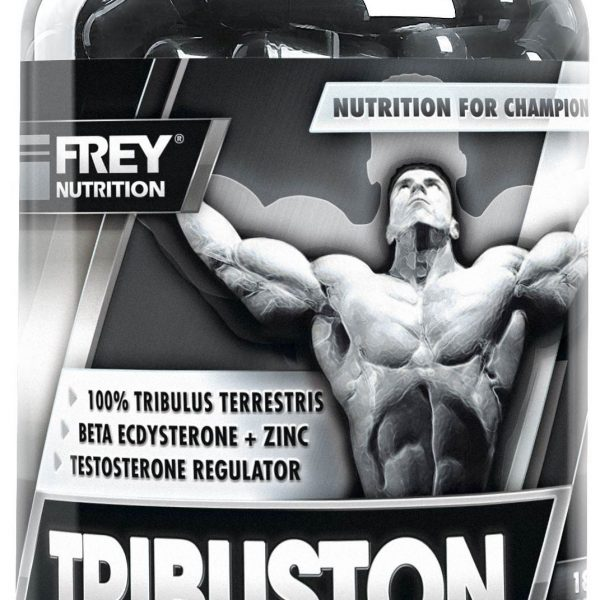 FREY NUTRITION Tribuston - 180 Kapseln