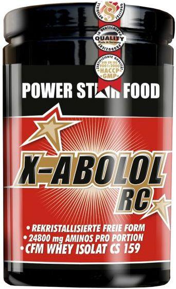 Powerstar RC X-ABOLOL - 600g