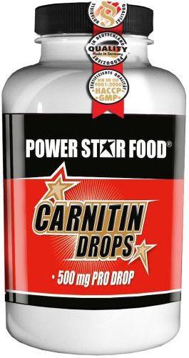 Powerstar Carnitin Drops - 90 Drops