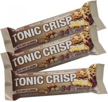 Peak Tonic Crisp - 82g Protein Riegel