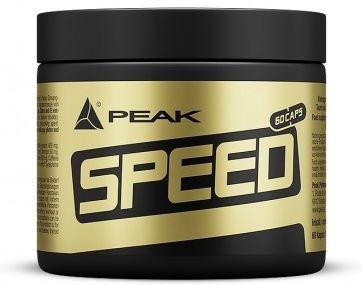 Peak Speed - 60 Kapseln á 1000mg
