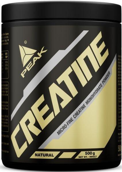 Peak Creatine Monohydrat - 500g Pulver