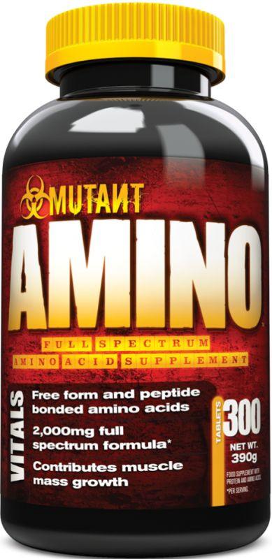 PVL Mutant Amino - 300 Tabletten