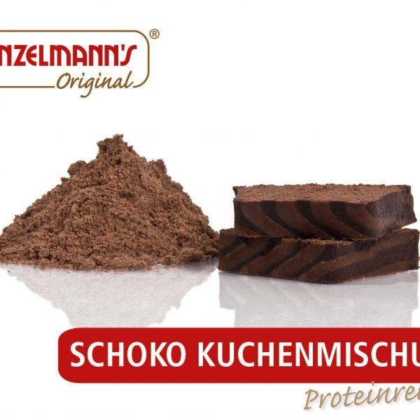 Konzelmanns Low-Carb Schokokuchen - 155g