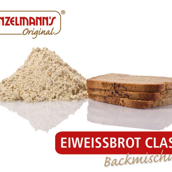 Konzelmanns Eiweiss Brot Classic Backmischung - 370g