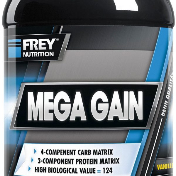 FREY NUTRITION Mega Gain - 3000g