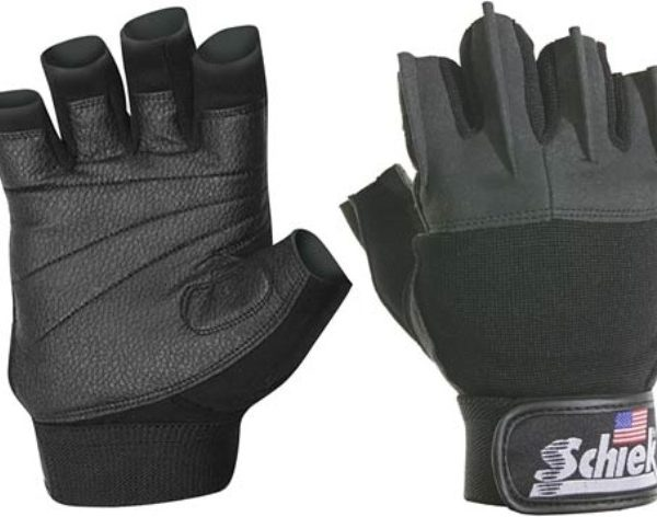 Schiek Sports Handschuhe Model 530 Platinum Serie