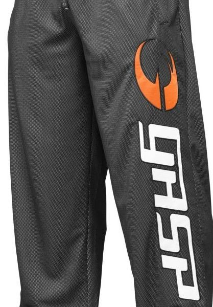 GASP Ultimate Mesh Pant - black