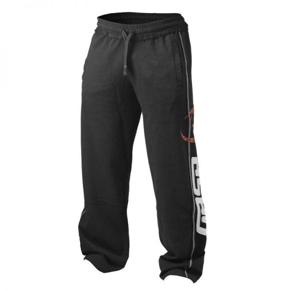GASP Pro Gym Pant - black