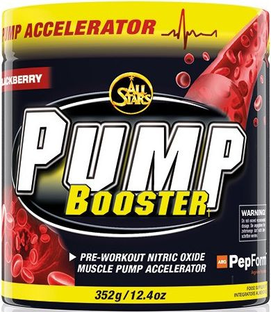 All Stars Pump Booster - 352g