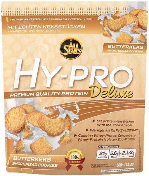 All Stars HY-PRO Deluxe - 500 g Beutel