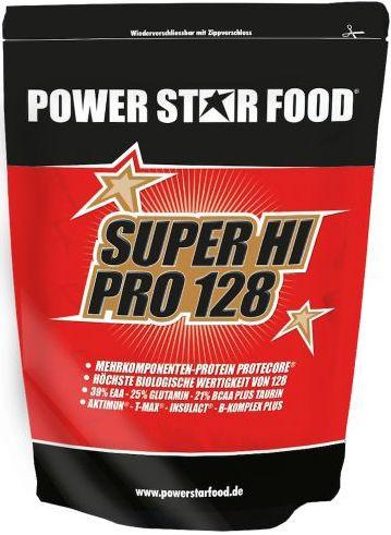 Powerstar SUPER HI PRO 128 - 1000g Beutel