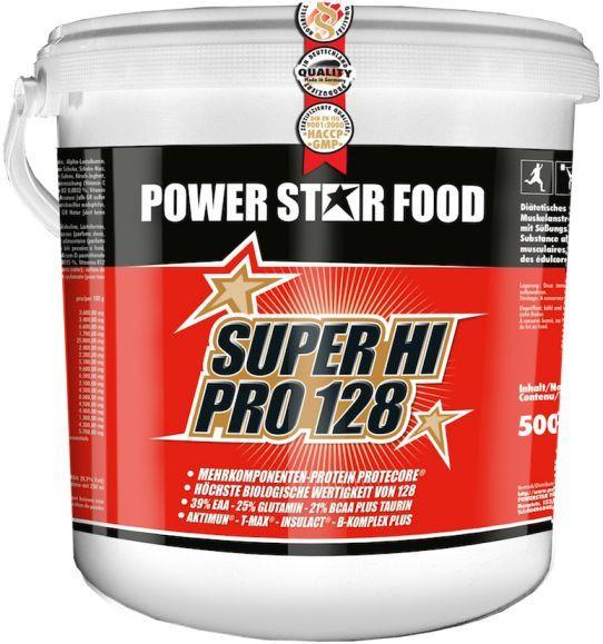 Powerstar Super Hi Pro 128 - 5kg Eimer