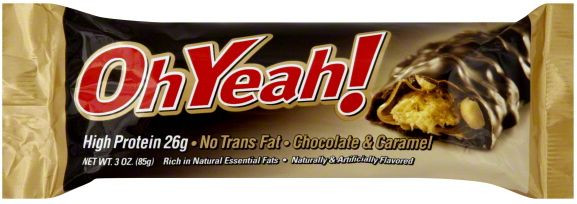 Oh Yeah Protein Bar - 85g