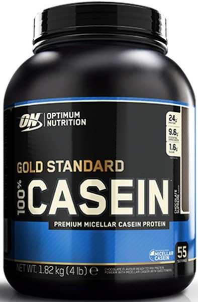 Optimum Nutrition 100% Casein - 1