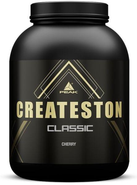 Peak Createston Classic - 3